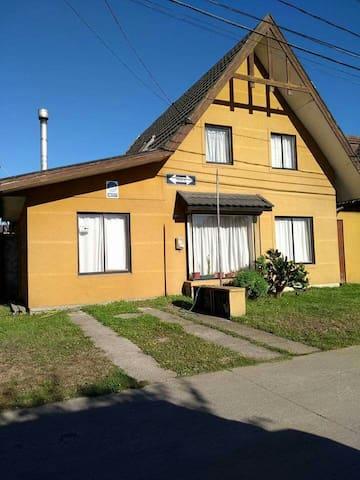 Arriendo Casa sector Brisas del Sol, Talcahuano