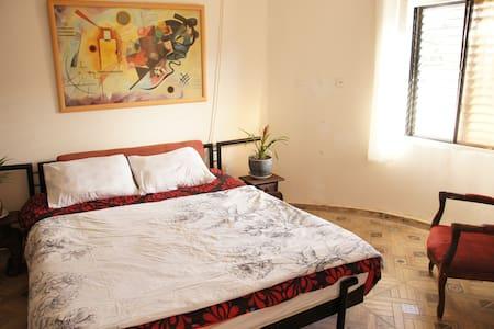 Ram's Hostel