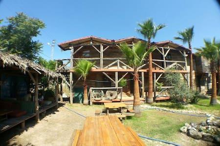 Kadir's Family House Antalya Olympos - Kumluca - บังกะโล