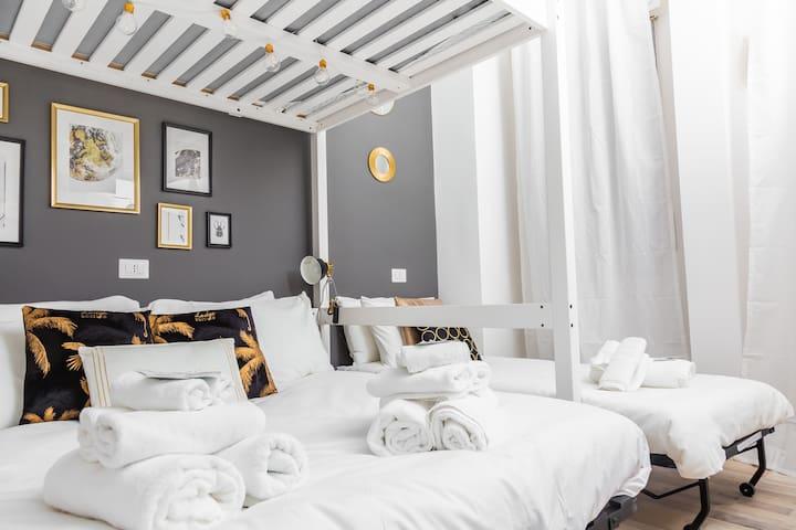 Home Hotel - Paruta 65 EL