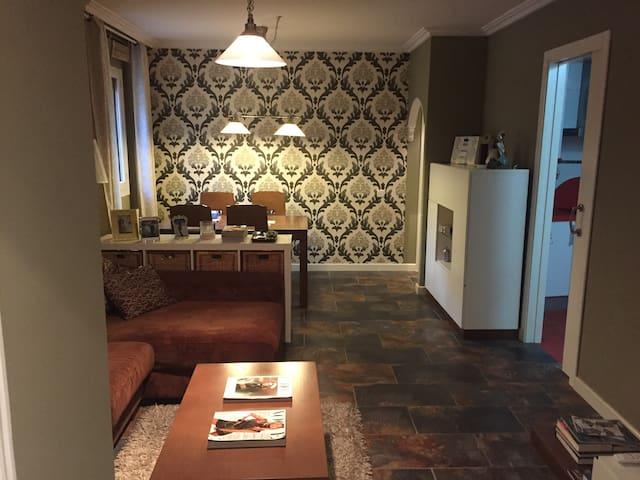 Apartamento a los pies del Alcázar. - Segovia - Appartement