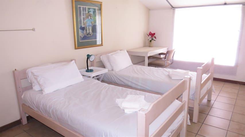 Kelderhuis Room 1
