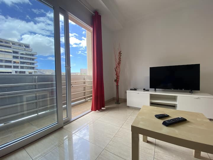 Apartment in Marte, Los Cristianos