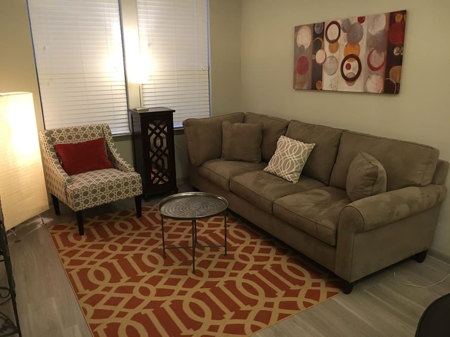 Modern 1 Bdrm Studio In Summerville Apartments For Rent In Summerville South Carolina United