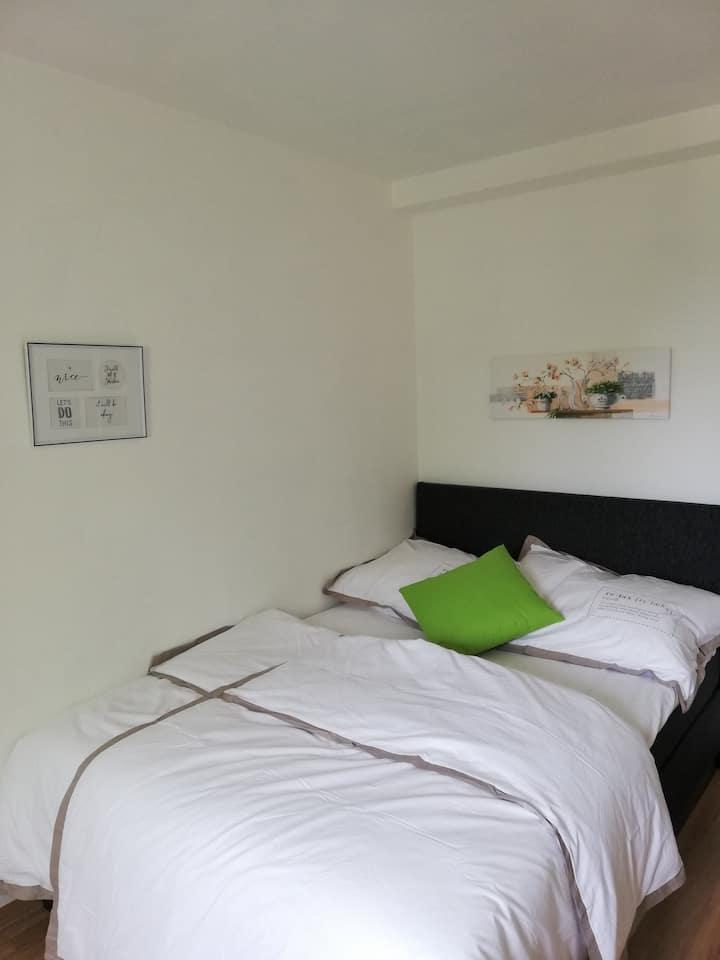Cosy room in the center of Dornbirn