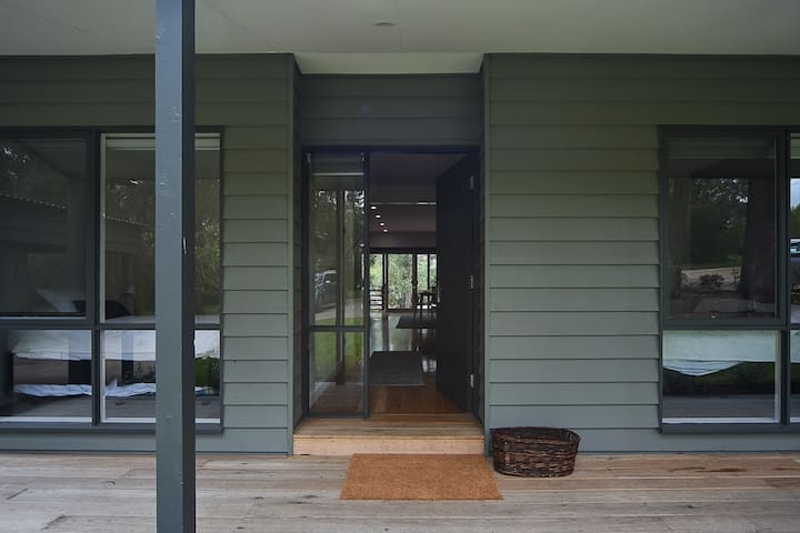 Marma House Red Hill
