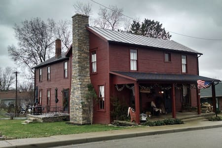 The East North Water St Guest House - Lewisburg
