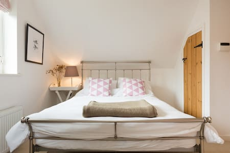 Beautiful Cotswold Cottage, Paxford - Chipping Campden - House