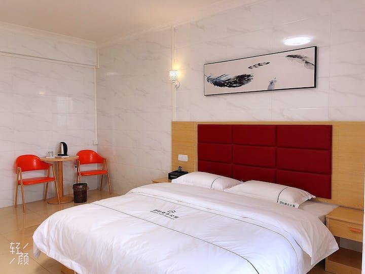 北欧风格主题公寓
