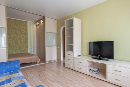 One-bedroom city center apartment - Калининград