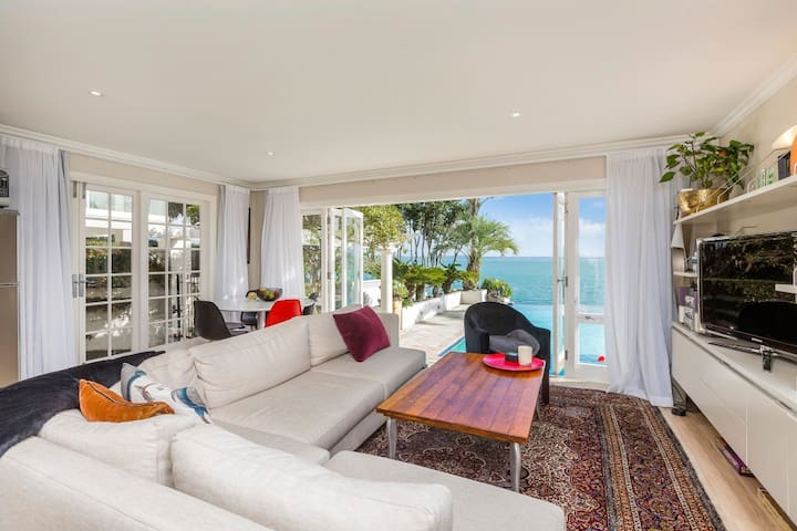 Herne Bay Waterfront Apartment - Auckland - Wohnung