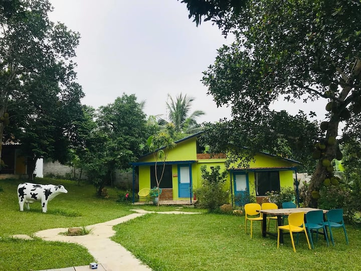 Lekima House 01 - Bavi Annam Garden