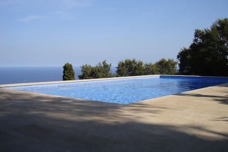 Appartment with private pool - Castell-Platja d'Aro - Rumah