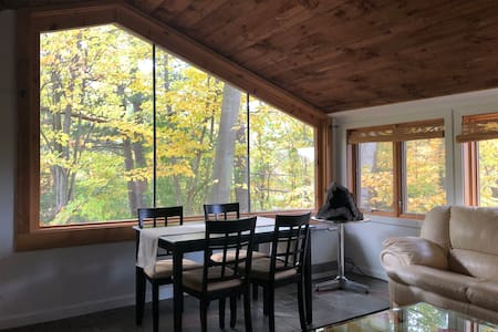 Private Retreat,Nature,UVM,Sand Beaches,Bike Path