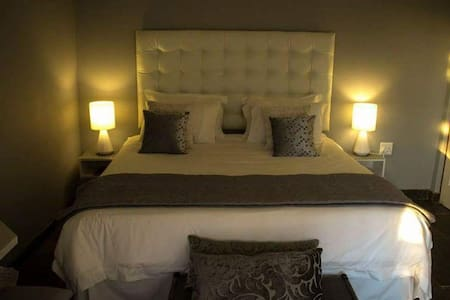 Peace of Paradise B+B: Luxurious accommodation