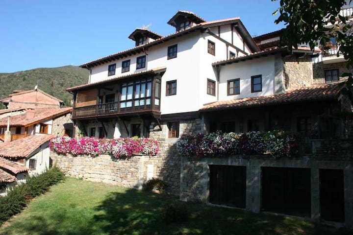 La casa de abuela en Potes - Potes - Pis