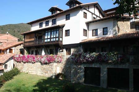 La casa de abuela en Potes - Potes - Appartement