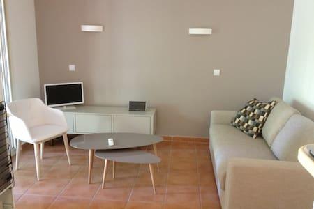 Appartement dans le domaine du Golf de Pont Royal - Mallemort - Lejlighedskompleks