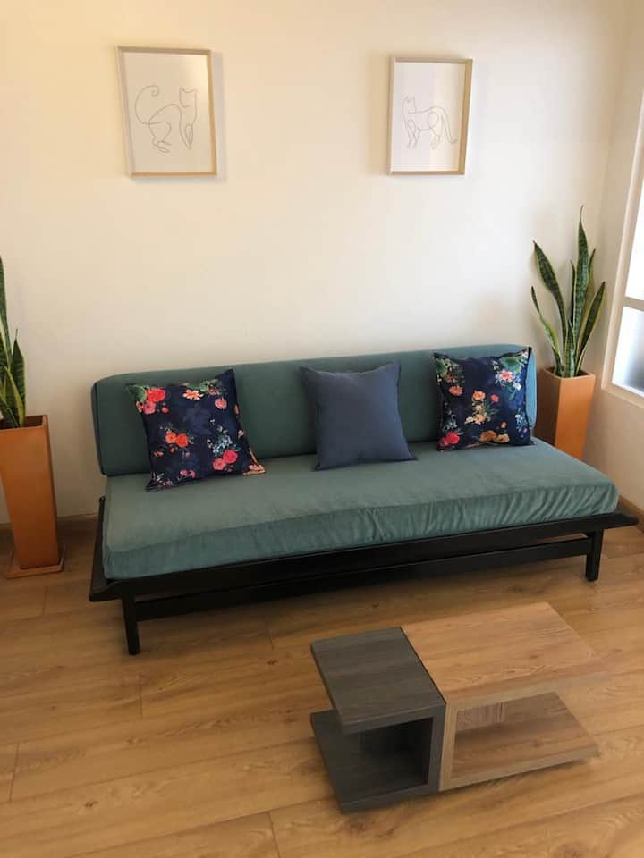 Azalea Hotel- Amabilidad y comodidad