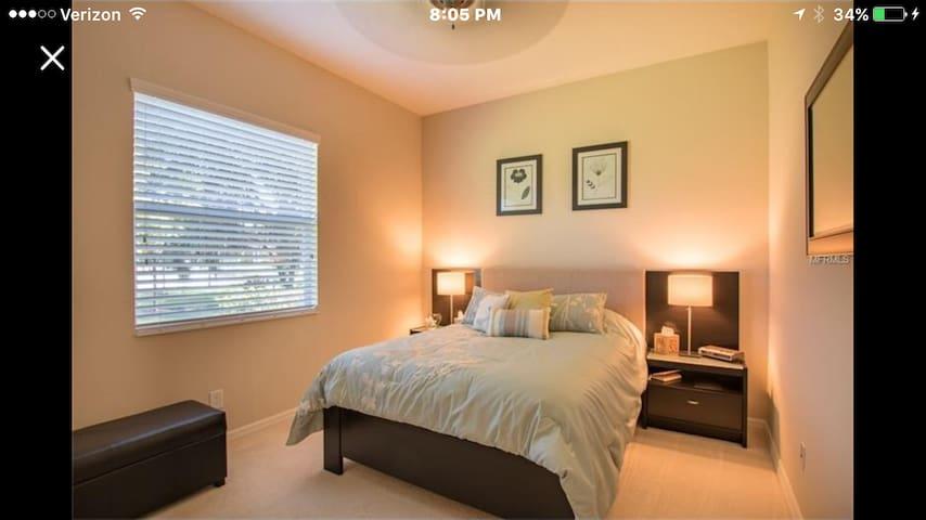 Beautiful bedroom in Ellenton, FL