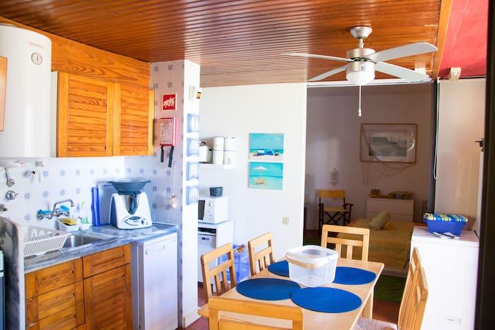 Sousa's Apartment, Alvor, Algarve