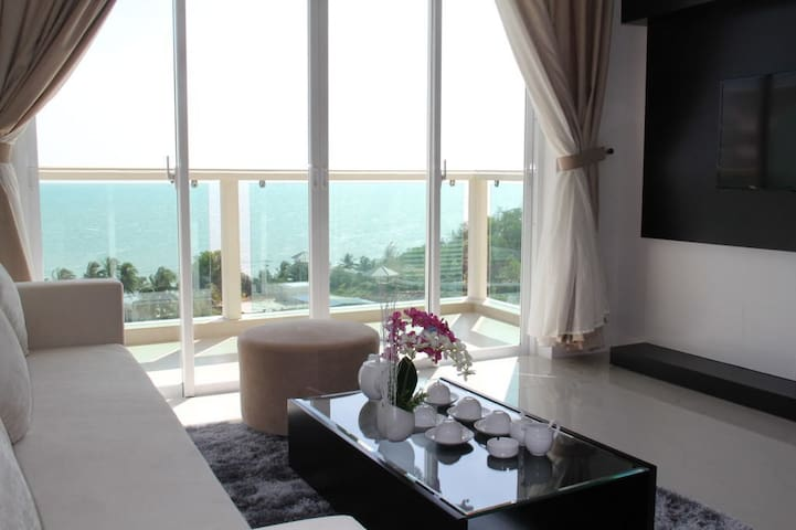 NK Apartments - Phan Thiet - Byt