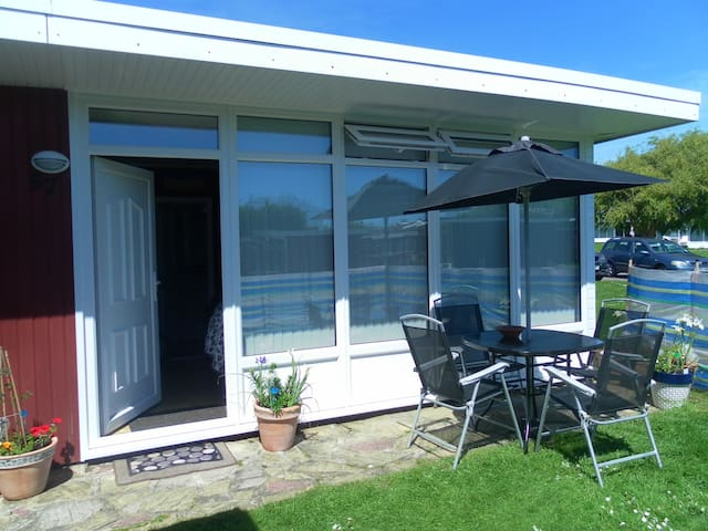 Chalet at  Selsey Golf and Country Club
