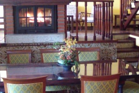CASA LA GRANJA - Guadalix de la Sierra - House