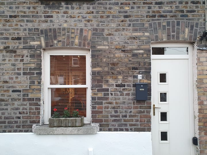 Cosy Artisan Townhouse in the Liberties, Dublin 8