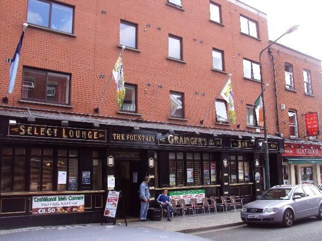 Spacious apartment in the heart of Dublin City! - ดับลิน - อพาร์ทเมนท์