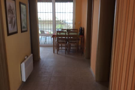 2 fully equipped comfortable apartments in Utjeha - Ulcinj