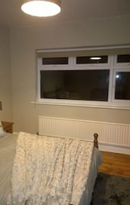 Large double room near to Rugby Town Centre