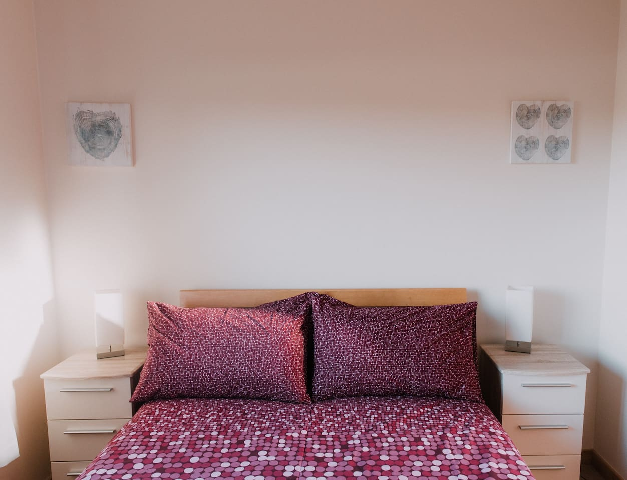 Double Room Ensuite at Greenbank B&B