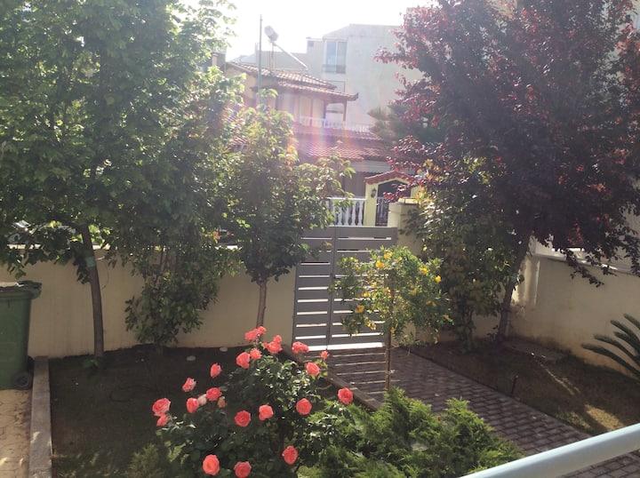 Akrata Rose Garden Apartment I