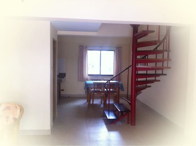 32 >> Duplex 2 Bedroom, Standard at Garden view