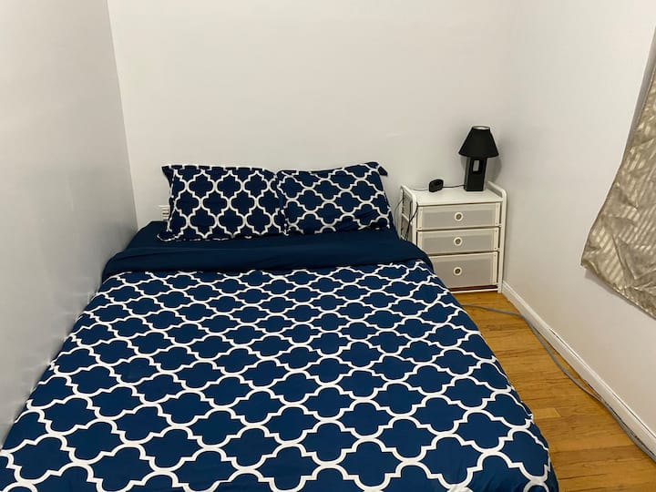 G3)CONTACT B4BOOKING Furnished +TV,midtown $1200
