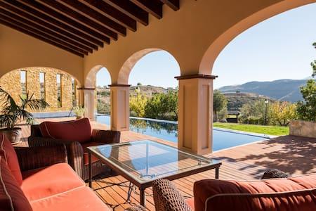 Mirador del Torcal - Antequera - Villa