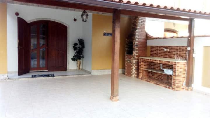 Excelente em Casa de Praia Rio das Ostras