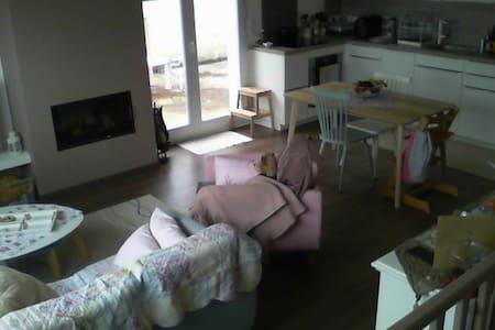 Jolie maison coeur de Bretagne - Plaintel