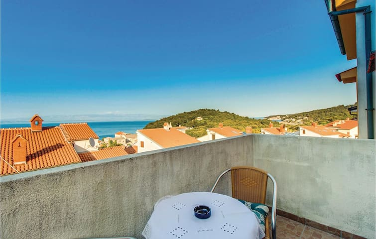 Holiday apartment with 1 bedroom on 39m² in Mali Losinj