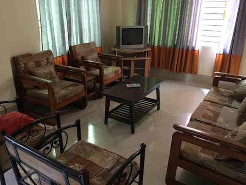 Ziran guest house , best for group travel