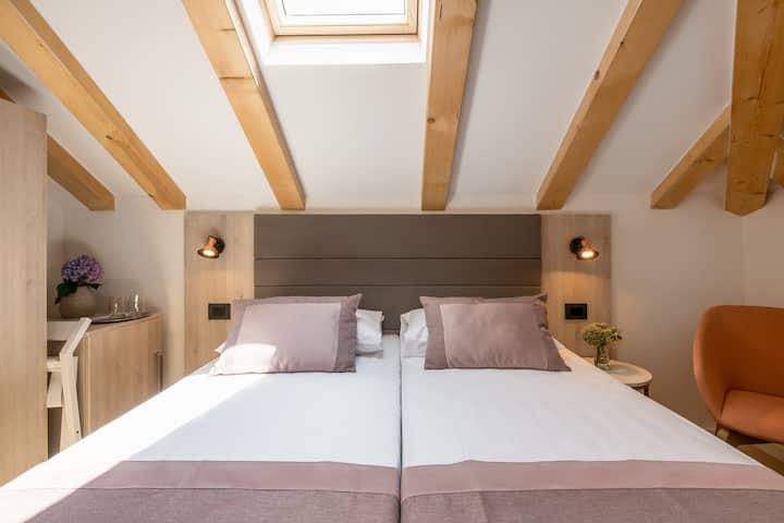 Standard Room Villa Faggioni (Room 7)