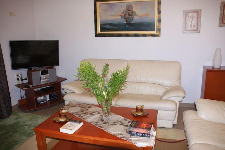 Villa Alena Naxos private 2 bedroom villa - Naxos - Villa