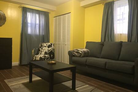 Cosy North Bronx studio apartment with Parking - Bronx