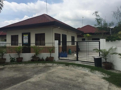 Furnished House in an exclusive/safe subdivision