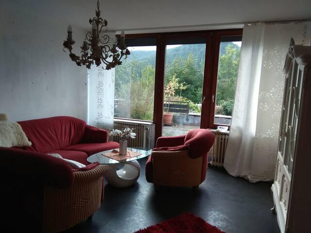 Ruhe genießen im Schwarzwald
