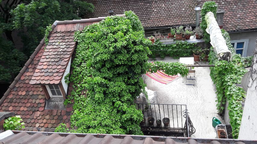 5-Room house near to Baselworld, Messe Basel