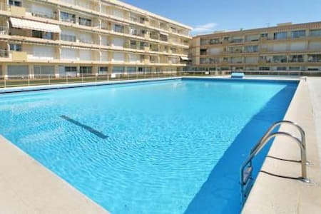 Modern appartment in côte d'azur