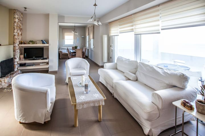1 Drop Apartment - Skala Kallirachis - Villa