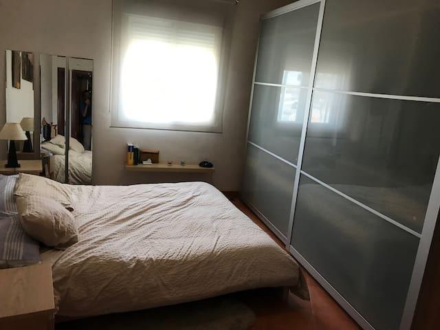 Alquilo mi casa, gran confort - Dos Hermanas - Wohnung